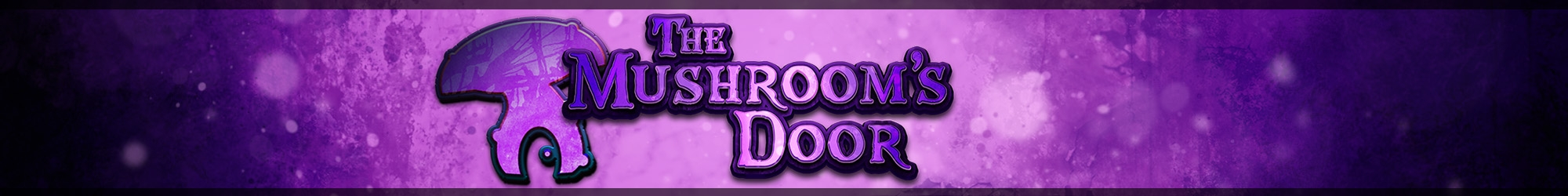 The Mushrooms Door